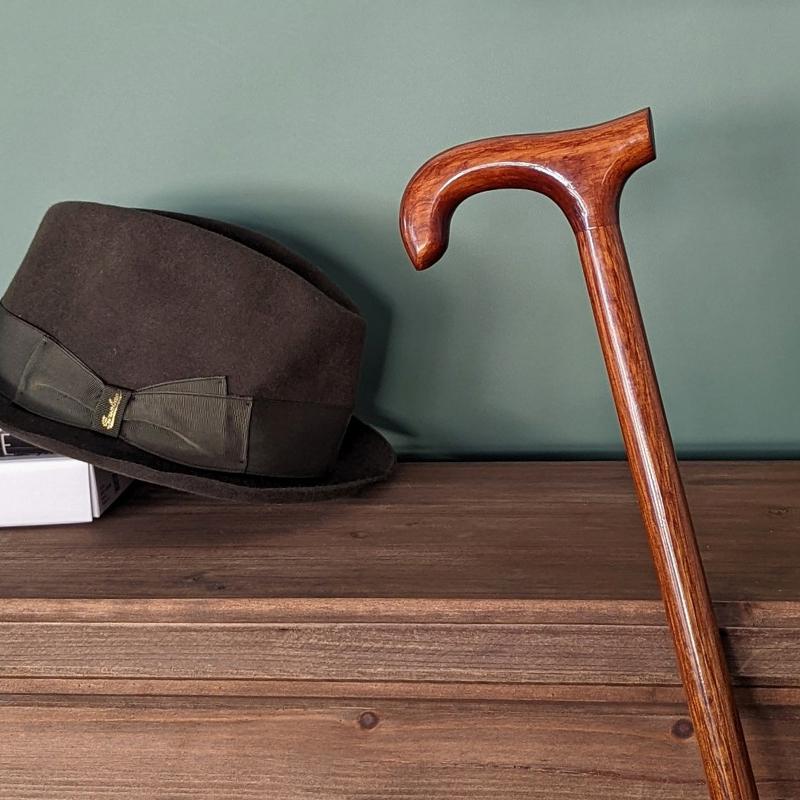折りたたみ杖